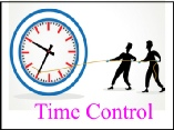 Dr. Schrammek time control products