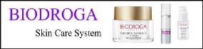 Biodroga are beat high performance Cosmetics for anti aging skin treatment