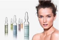Dr. Grandel ampoule products