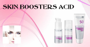 Biodroga MD skin boost power products - Acid treatment