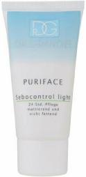 Dr.Grandel Pf Sebocontrol Light 50 ml - 200 ml