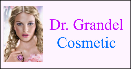 Best Anti Aging Products by Dr. Grandel